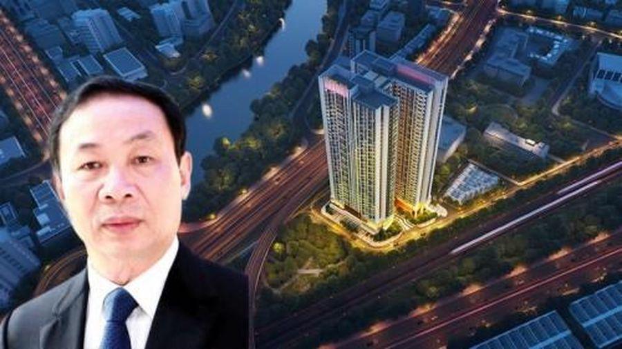 Chủ tịch Đỗ Hữu Hạ nâng sở hữu lên hơn 44% vốn ở TCH, trở thành cổ đông lớn nhất