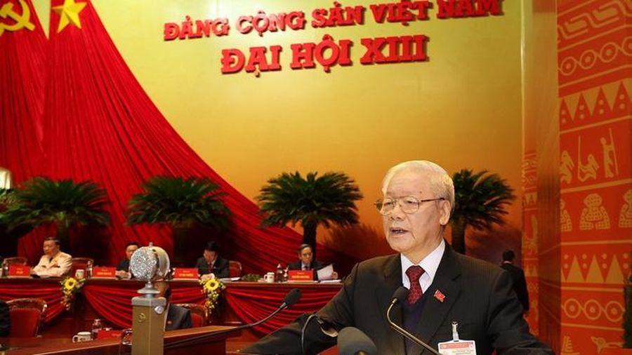 Tổng bí thư, Chủ tịch nước: Khơi dậy tinh thần và ý chí, quyết tâm phát triển đất nước phồn vinh, hạnh phúc