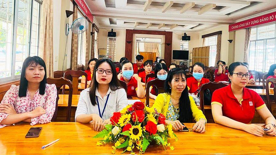 Khai giảng lớp tiếng Nhật cho 30 sinh viên Trường Cao đẳng Y tế
