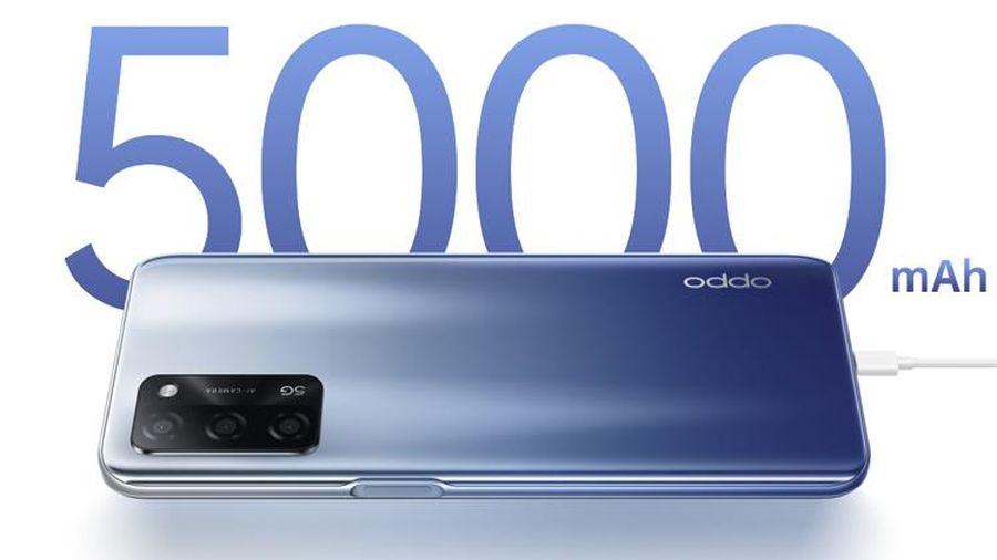 OPPO A55 5G lặng lẽ ra mắt với mức giá cực hời
