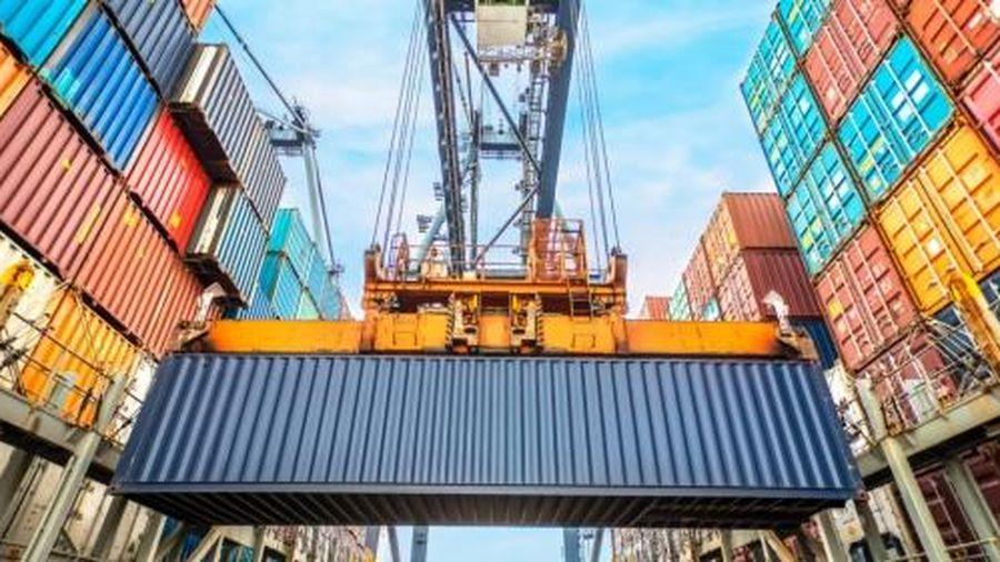 Thiếu vỏ container, giá cước vận tải biển tăng gấp 3 lần