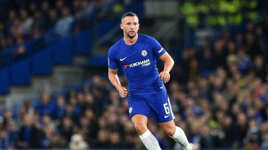Cầu thủ Chelsea 'ăn mừng' khi HLV Lampard bị sa thải