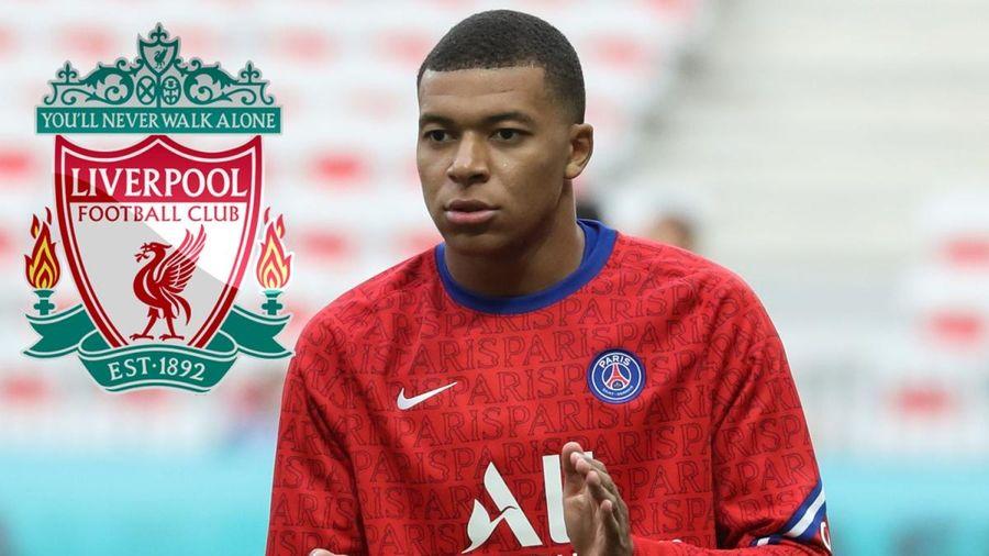 Chuyển nhượng 26/1/2021: Liverpool quyết có Mbappe, MU bị 'cướp' sao trẻ