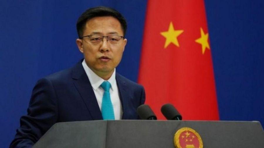Trung Quốc kêu gọi chính quyền mới của Mỹ 'nhìn nhận khách quan' quan hệ Trung-Mỹ