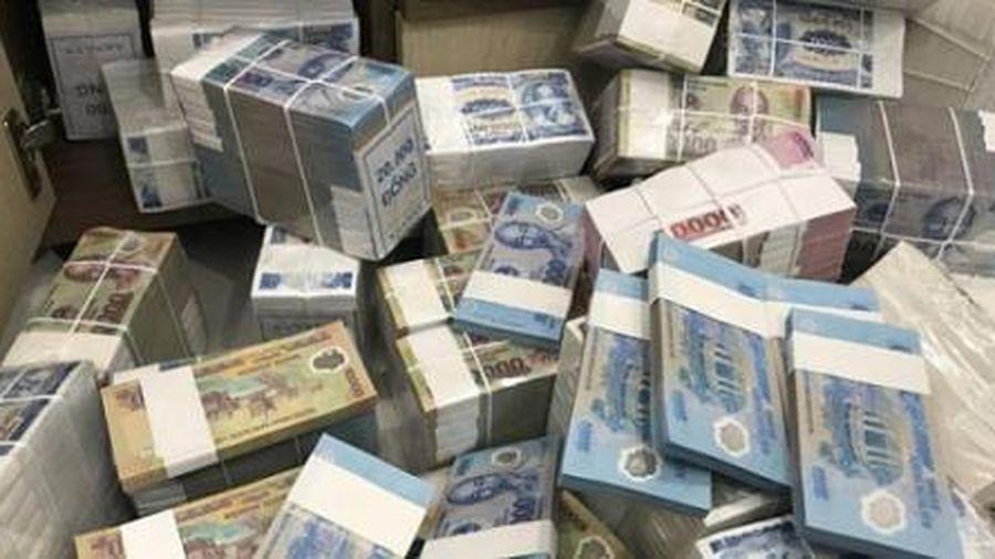 TP.HCM yêu cầu xử lý nghiêm kinh doanh tiền lẻ trái phép dịp Tết