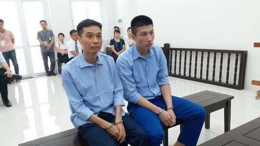 Hà Nội: 2 cựu công an huyện Thanh Trì nhận hối lộ được giảm án