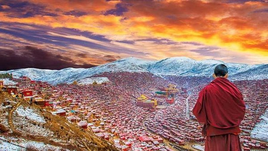 Đạo và Đời trên cao nguyên Tây Tạng