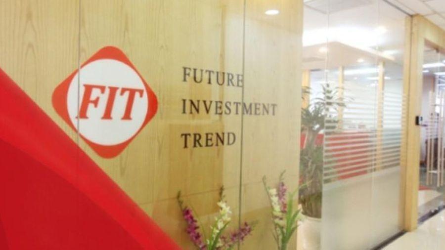 Tập đoàn F.I.T (FIT): Công ty Đầu tư KD tiếp tục đăng ký mua thêm 20 triệu cổ phiếu