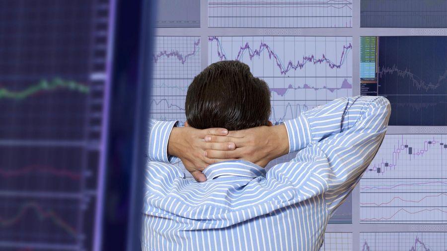 Góc nhìn kỹ thuật phiên giao dịch chứng khoán ngày 27/1: Tiếp tục chịu sức ép suy giảm