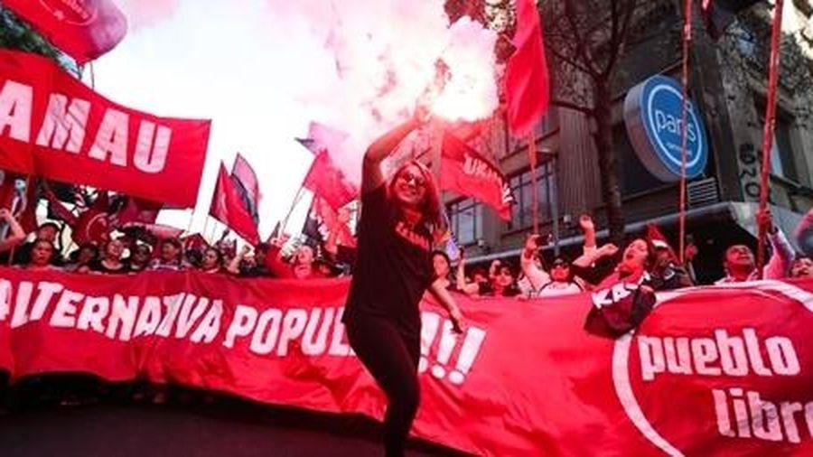 Tiết lộ mới nhất về việc Anh từng can thiệp bầu cử ở Chile