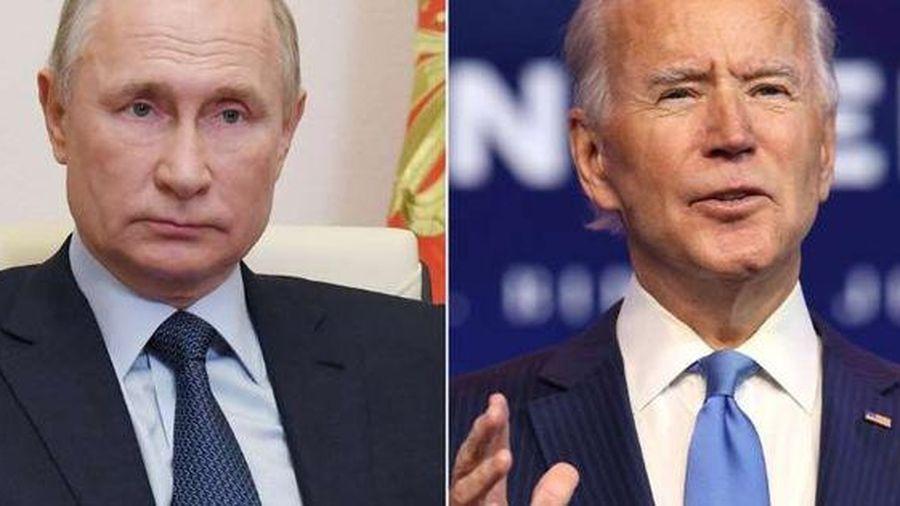 Chủ nghĩa hoài nghi trở lại trong cuộc điện đàm đầu tiên giữa hai Tổng thống Mỹ, Nga