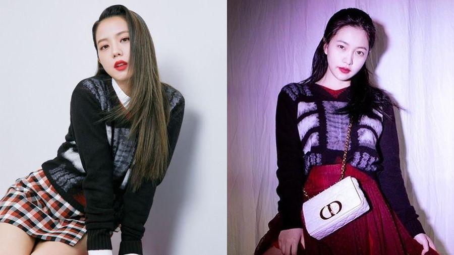 Liên tục đụng hàng Jisoo (BLACKPINK), Yeri (Red Velvet) được khen mix đồ ngày càng lên tay