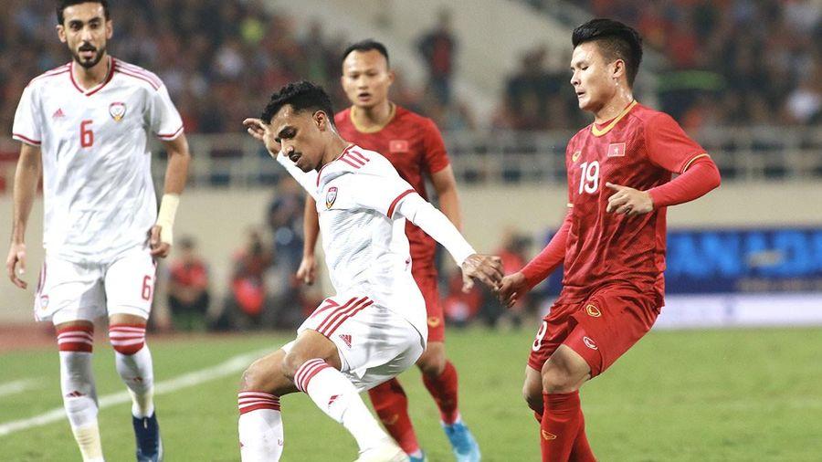 AFC chốt lịch, căng cho đội tuyển Việt Nam
