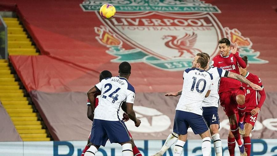 Tottenham-Liverpool: Đại chiến vì Top 4 giữa Mourinho và Klopp