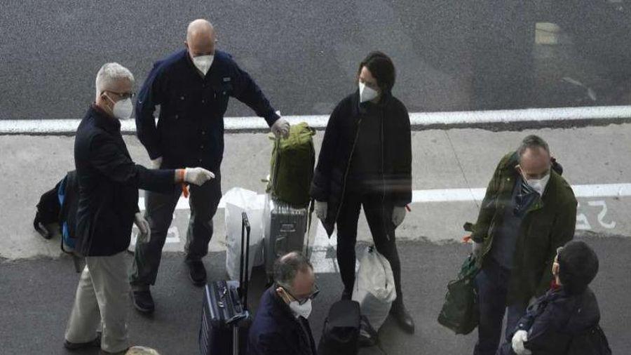 Chuyên gia WHO chuẩn bị điều tra nguồn gốc COVID-19 ở Vũ Hán