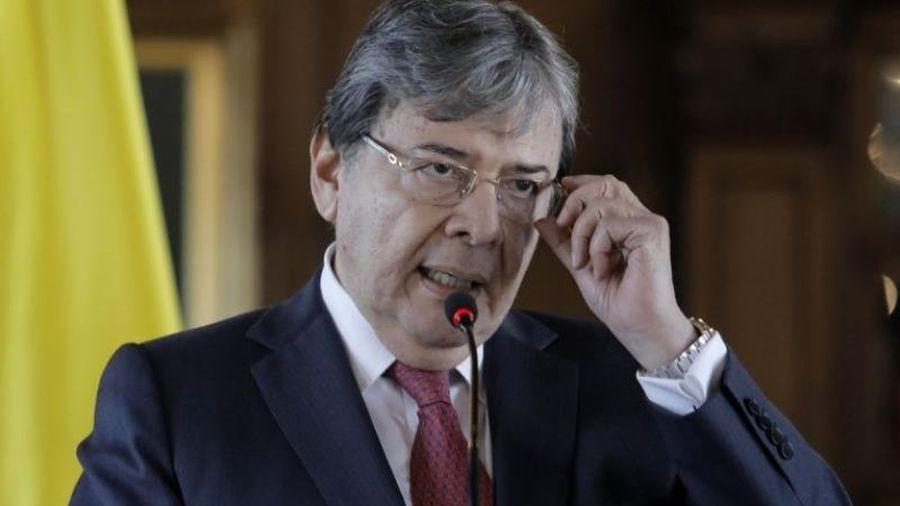 Bộ trưởng Quốc phòng Colombia tử vong vì nhiễm COVID-19
