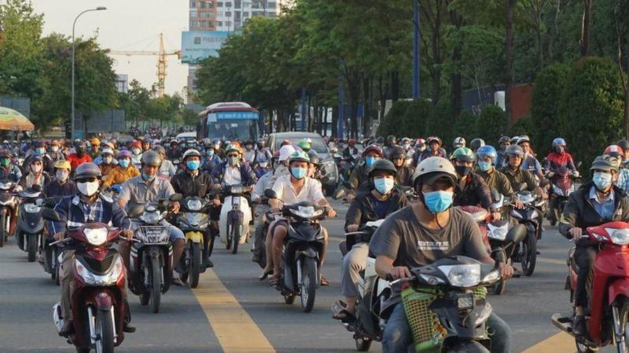 Năm 2023, kiểm tra khí thải toàn bộ xe máy đang lưu hành?