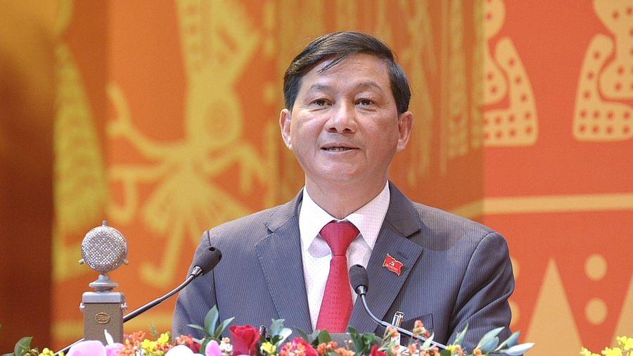 Tham luận của Đảng bộ tỉnh Lâm Đồng tại Đại hội