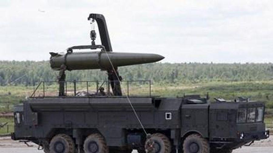 Nga, Mỹ lạc quan về triển vọng gia hạn START mới