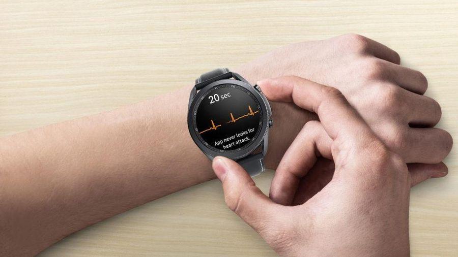 Galaxy Watch thế hệ mới có thể đo được đường huyết