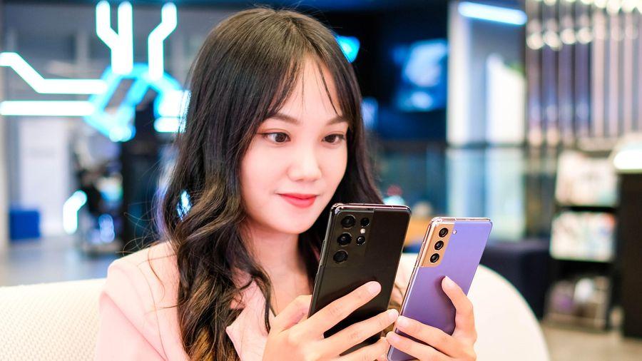 Việc làm các hãng Android nên học hỏi Samsung