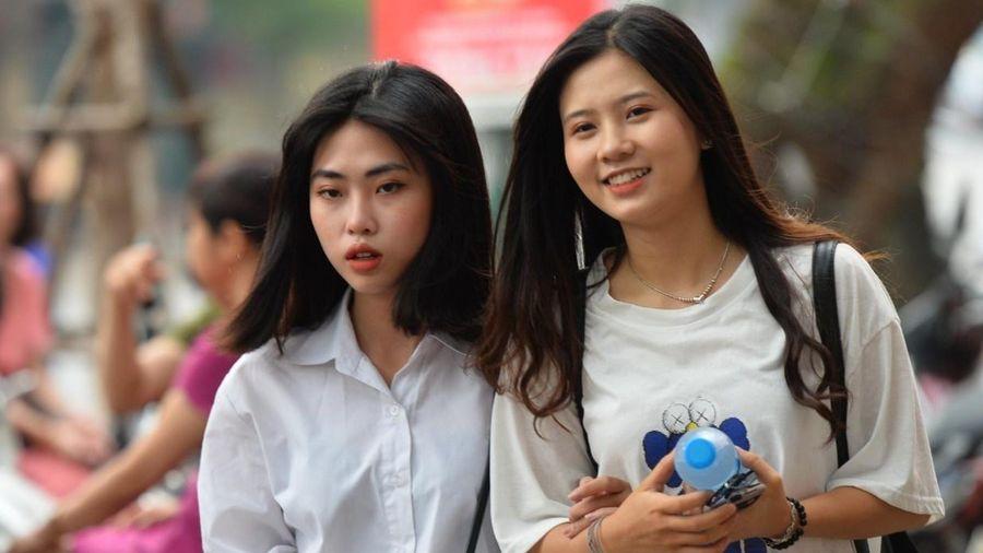 ĐH Quốc gia Hà Nội công bố bài thi mẫu Đánh giá năng lực trước 15/3