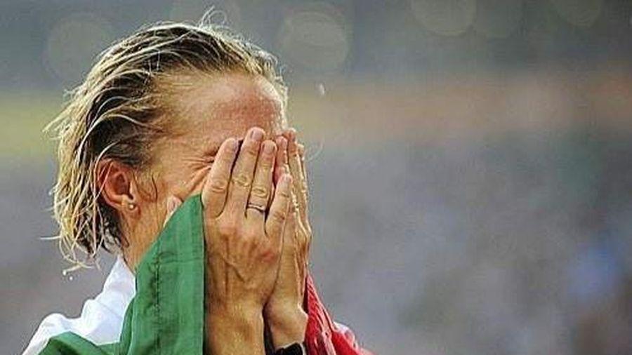 Italy trước nguy cơ bị cấm dự Olympic Tokyo