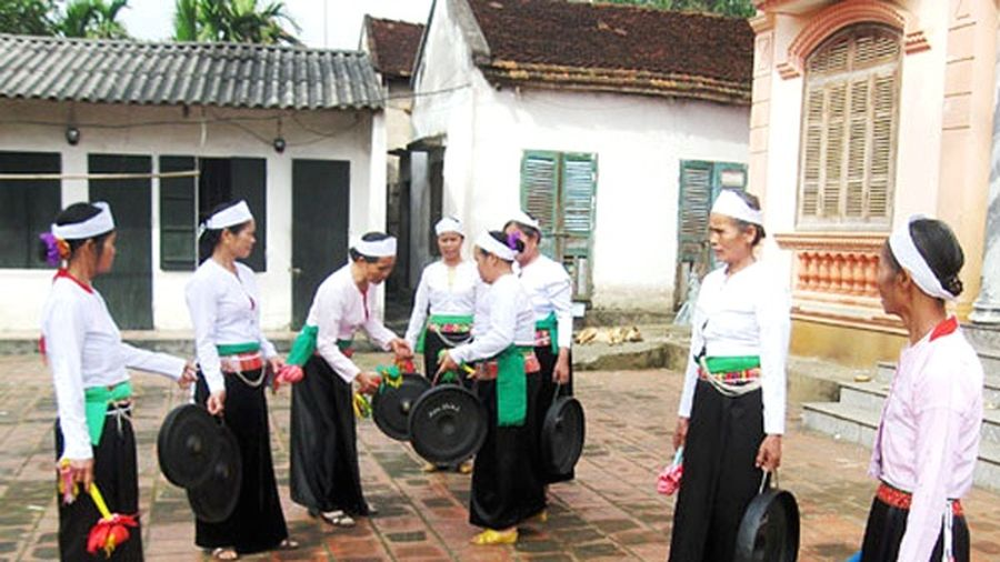 Huyện Thạch Thất đào tạo nghề cho gần 3.000 lao động vùng núi