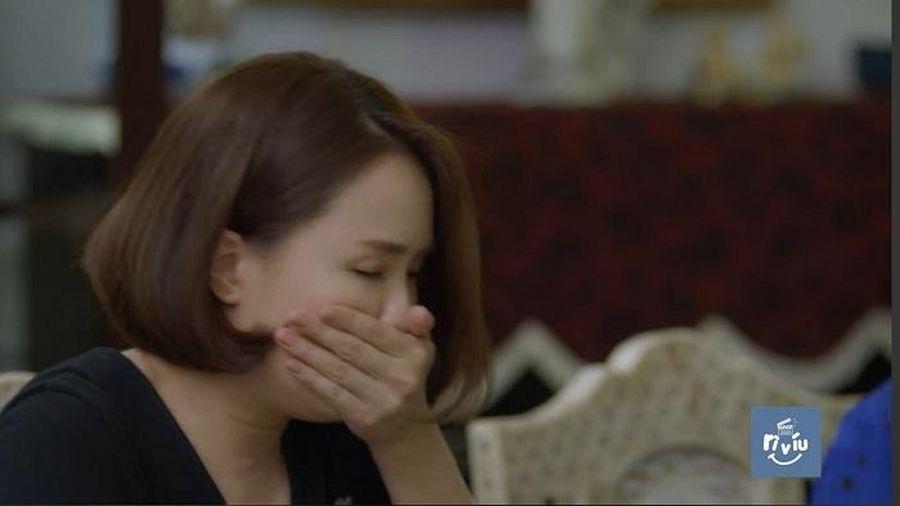 'Hướng dương ngược nắng' tập 21: Châu có bầu, ân oán của Cao gia càng thêm rắc rối