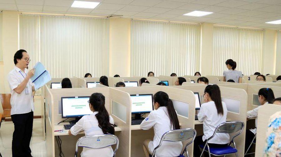 Trước ngày 15/3/2021, Đại học Quốc gia Hà Nội sẽ công bố bài thi mẫu Đánh giá năng lực