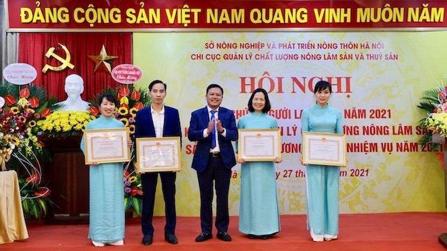 Hà Nội tiếp tục phối hợp giám sát chặt chẽ vấn đề an toàn thực phẩm