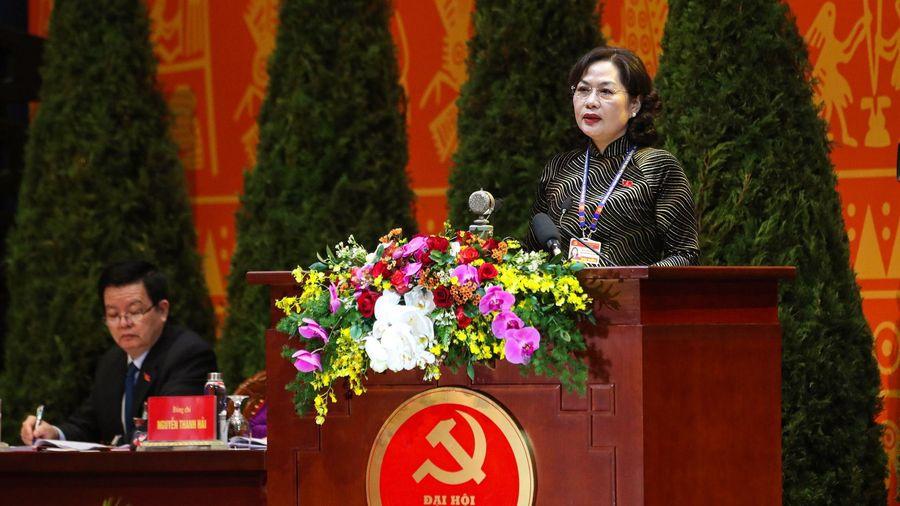 'NHNN Việt Nam sẽ tiếp tục kiên định mục tiêu'