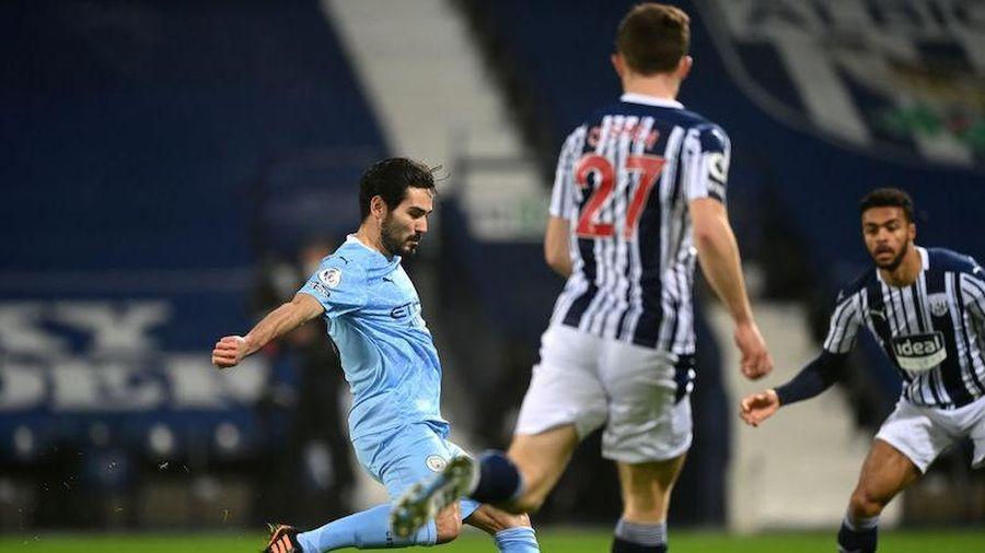 Vòng 20 Premier League: Man City chiếm ngôi đầu bảng, Arsenal có dấu hiệu hồi sinh