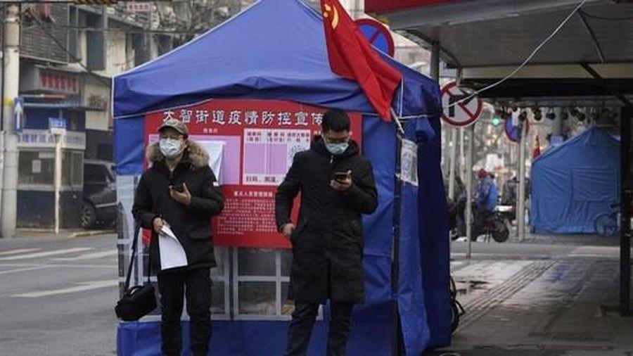 Nhóm điều tra WHO tại Vũ Hán: 'Dữ liệu không nói dối!'