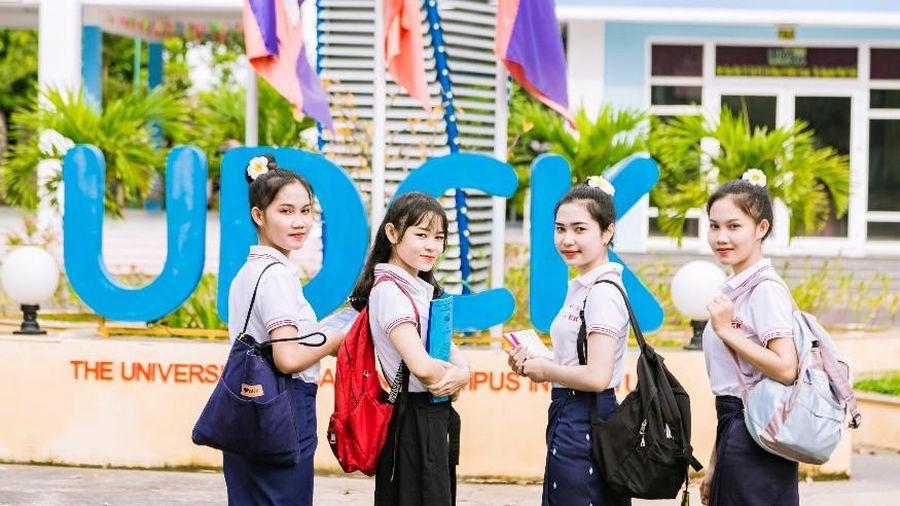 ĐH Đà Nẵng giữ nguyên 4 phương thức tuyển sinh trong năm 2021
