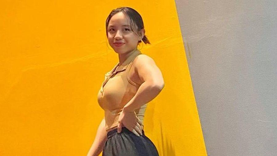 Sự thật đằng sau thân hình cơ bắp cuồn cuộn của cô gái Cà Mau