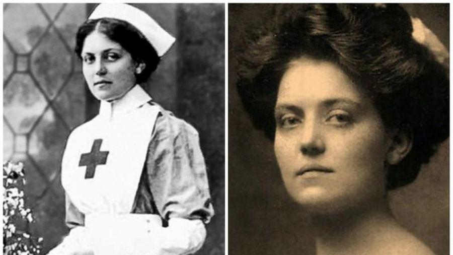 Chuyện khó tin về nữ y tá may mắn nhất lịch sử