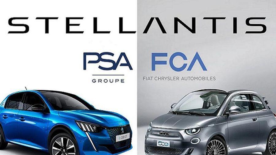 Stellantis sẽ đưa Peugeot quay trở lại Mỹ, khai tử Dodge và Chrysler?
