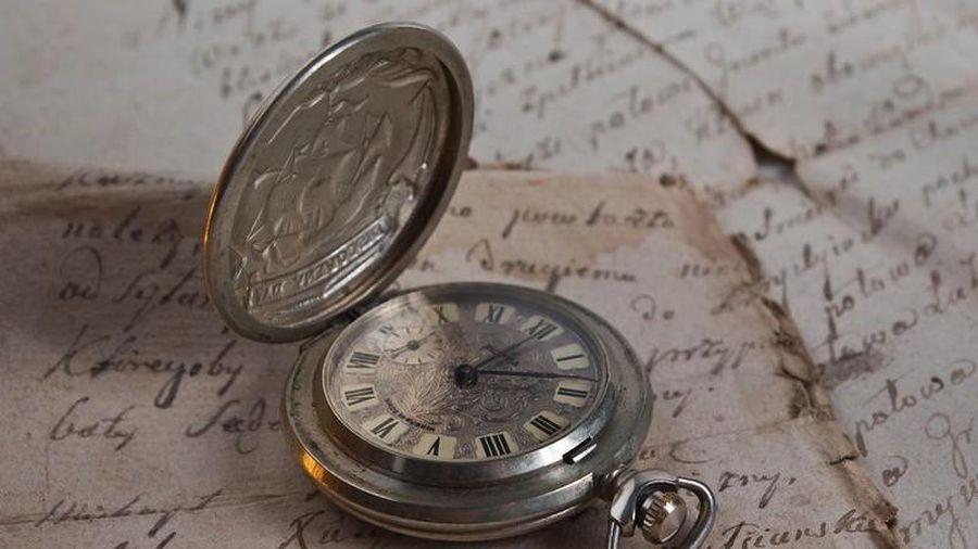 Điều cực bất ngờ về lịch sử của những chiếc đồng hồ