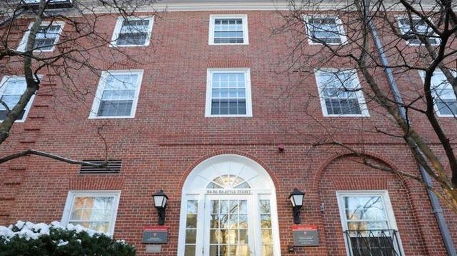 Đơn ứng tuyển vào Trường Đại học Harvard tăng cao kỷ lục