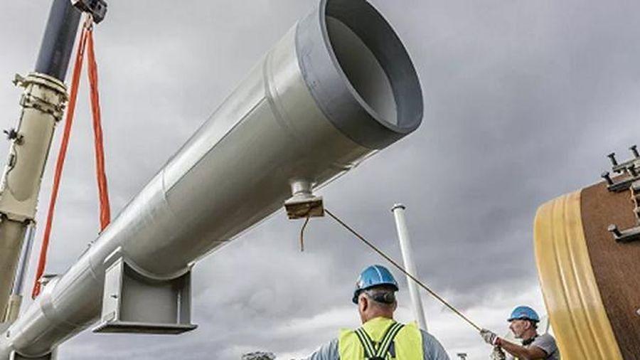 Chính quyền TT Joe Biden nghĩ gì về dự án Nord Stream 2?