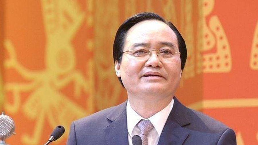 Bộ trưởng Phùng Xuân Nhạ nêu giải pháp tiếp tục thực hiện hiệu quả Nghị quyết 29
