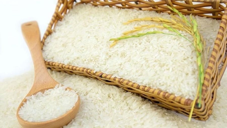60 tấn gạo Việt Nam đầu tiên lên đường sang Anh theo UKVFTA