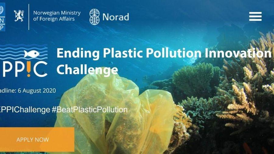 4 ý tưởng dẫn đầu cuộc thi 'Thử thách sáng tạo giảm thiểu ô nhiễm rác thải nhựa'
