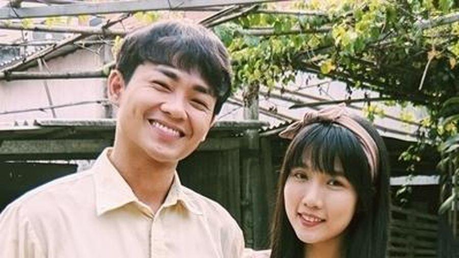 'Đứa con mới' của diễn viên Thùy Dương
