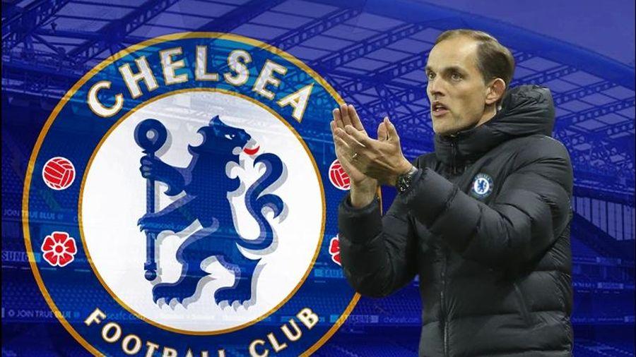 Chelsea chính thức có 'thuyền trưởng' mới