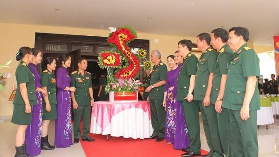 Lực lượng vũ trang tỉnh Thừa Thiên Huế tuyệt đối tin tưởng và kỳ vọng vào Đại hội Đảng lần thứ XIII