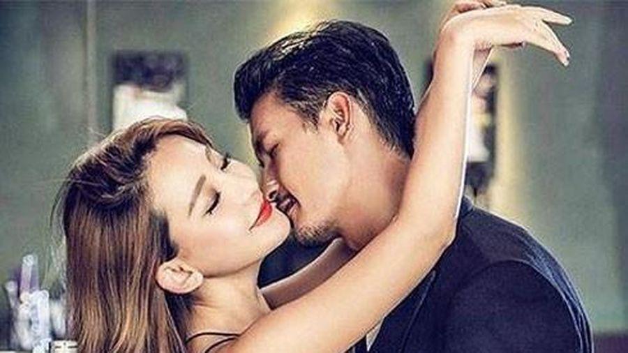 Vợ trẻ chết lặng biết chồng chưa cưới đi chia tay tình cũ trong... khách sạn
