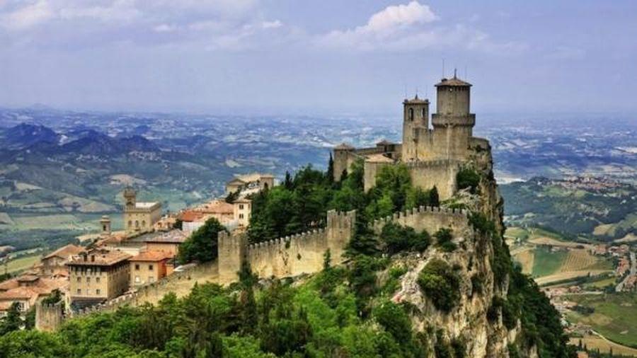 Danh sách 6 thành phố được bảo tồn từ thời Trung Cổ ở Châu Âu