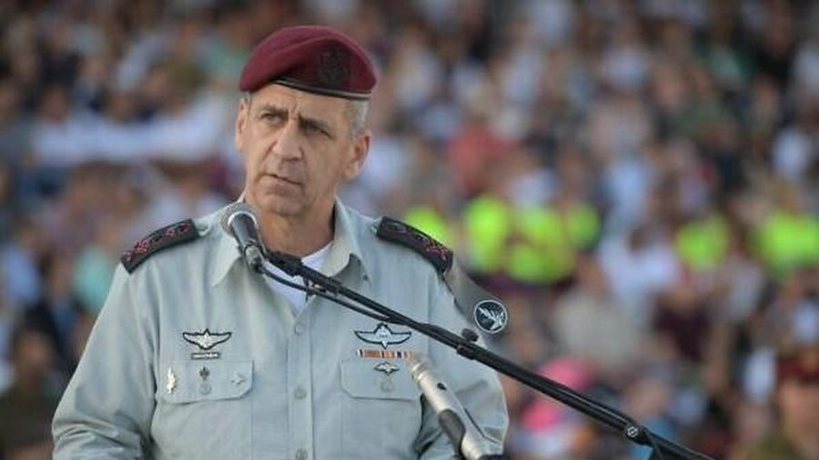Israel gấp rút lên kế hoạch tác chiến nhằm vào Iran